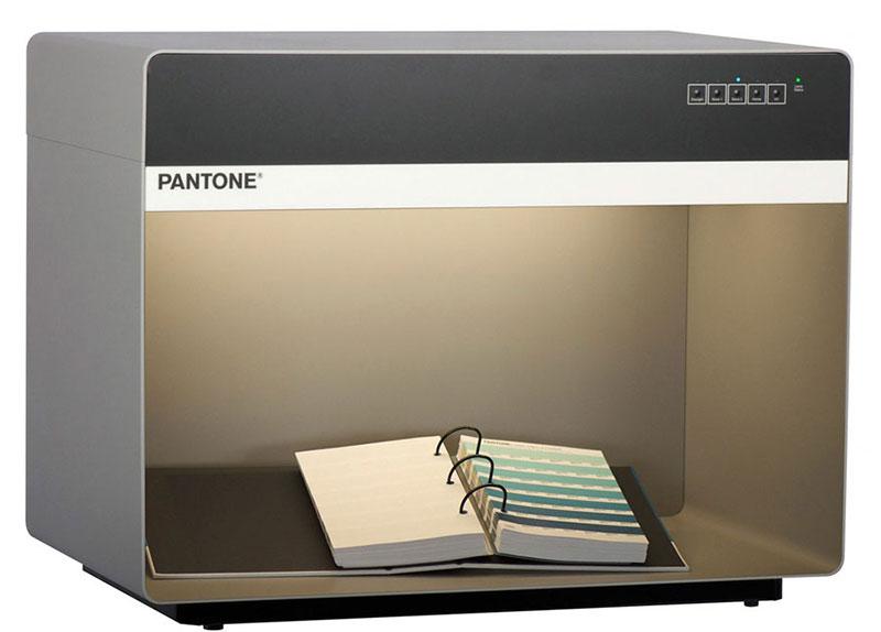 PANTONE 5光源箱 D65主光源
